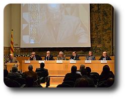 Es commemora el 80è aniversari de la proclamació de les Normes de Castelló
